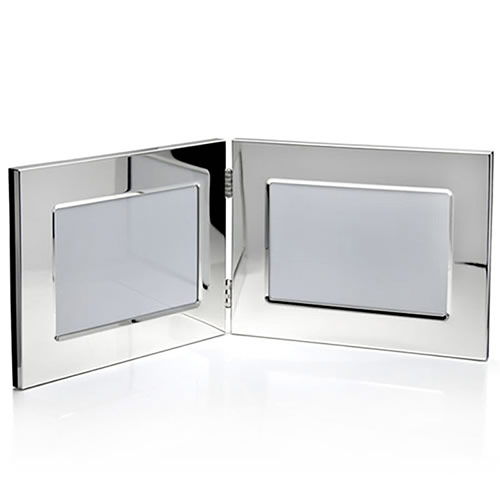 Double Landscape Photo Frames (6x4in)