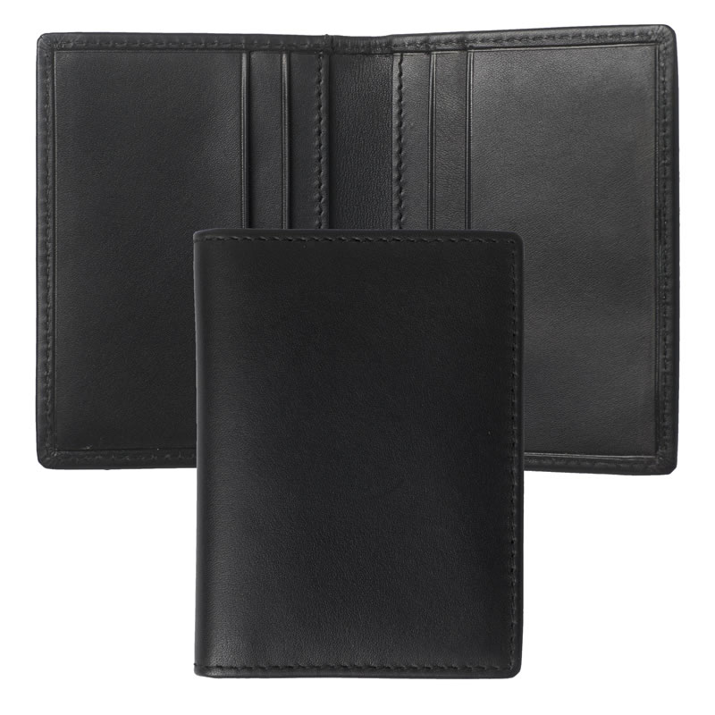 Leather Card Holder Wallet - Sintra