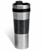 Stainless Steel Vacuum Flask Travel Mug