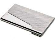 Designer Fluted Business Card Cases