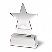 Star Shaped Place Card Holder