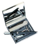 Matt Nickel Grooming Sets