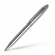 Chrome Plated Ballpoint Pen