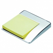 Silver Plated Memo Pad Holders