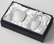 Gift Set with Keyring & Magnifier