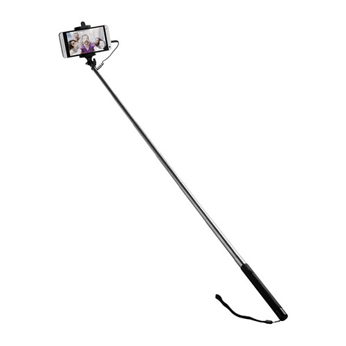 Promotional Telescopic 980mm Selfie Stick with Trigger