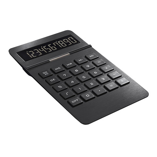 Ultra Slim Calculator