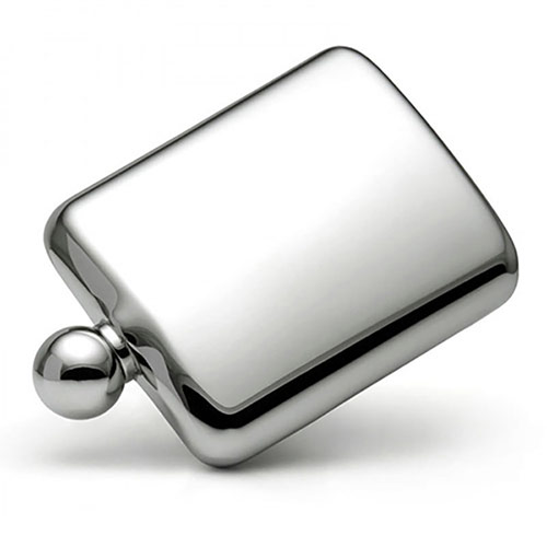 6oz Traveller Flask