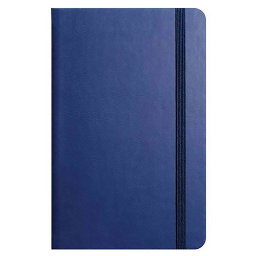 Castelli Compact Leather Notebook