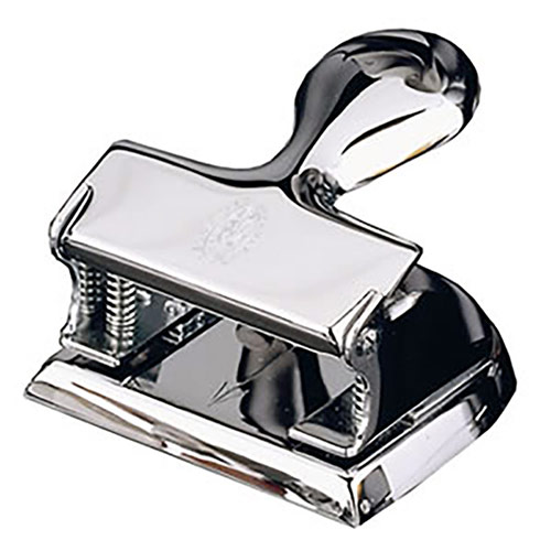 El Casco Paper Punch