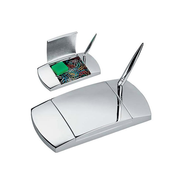 Pen Stand with Desk Tidy