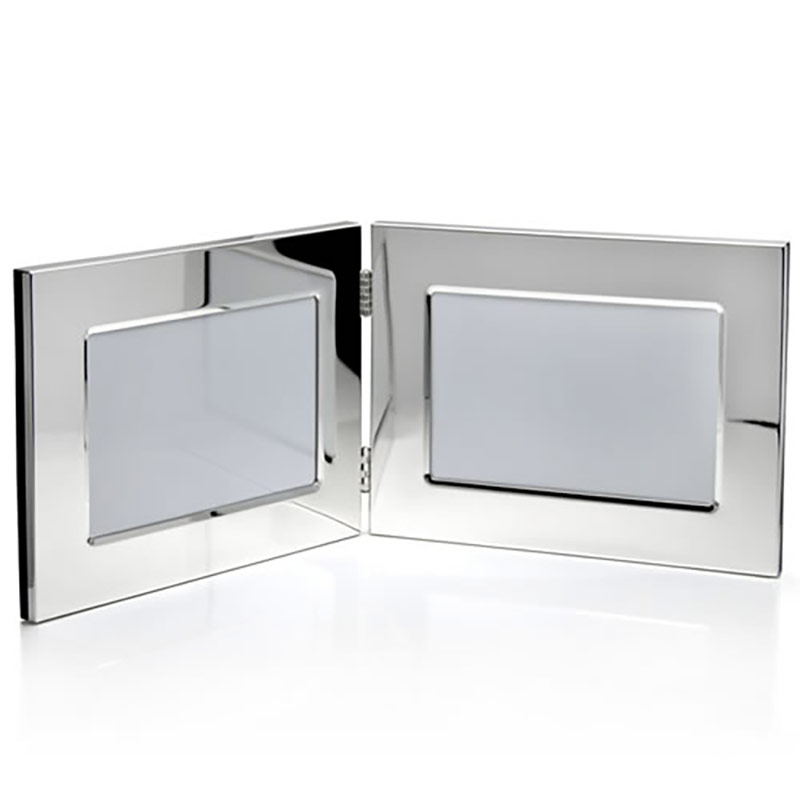 Double Landscape Photo Frames (5x7in)