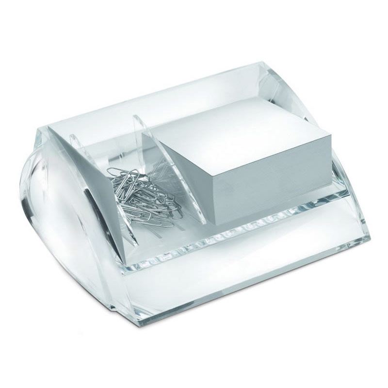 Acrylic Desk Tidy Organiser Business Gifts Supplier