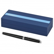 Waterman Hemisphere Rollerball Pen in Black