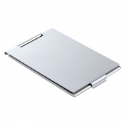 Promotional Aluminum Pocket Mirror