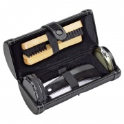 Promotional Travel Shoe Care Kit