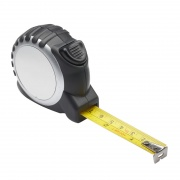 Promotional 5m Tape Measure with Engraving Plaque