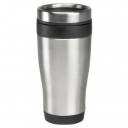 Promotional 450ml Stainless Steel Travel Mug