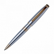 Cerruti 1881 Gold and Silver Ballpoint Pen
